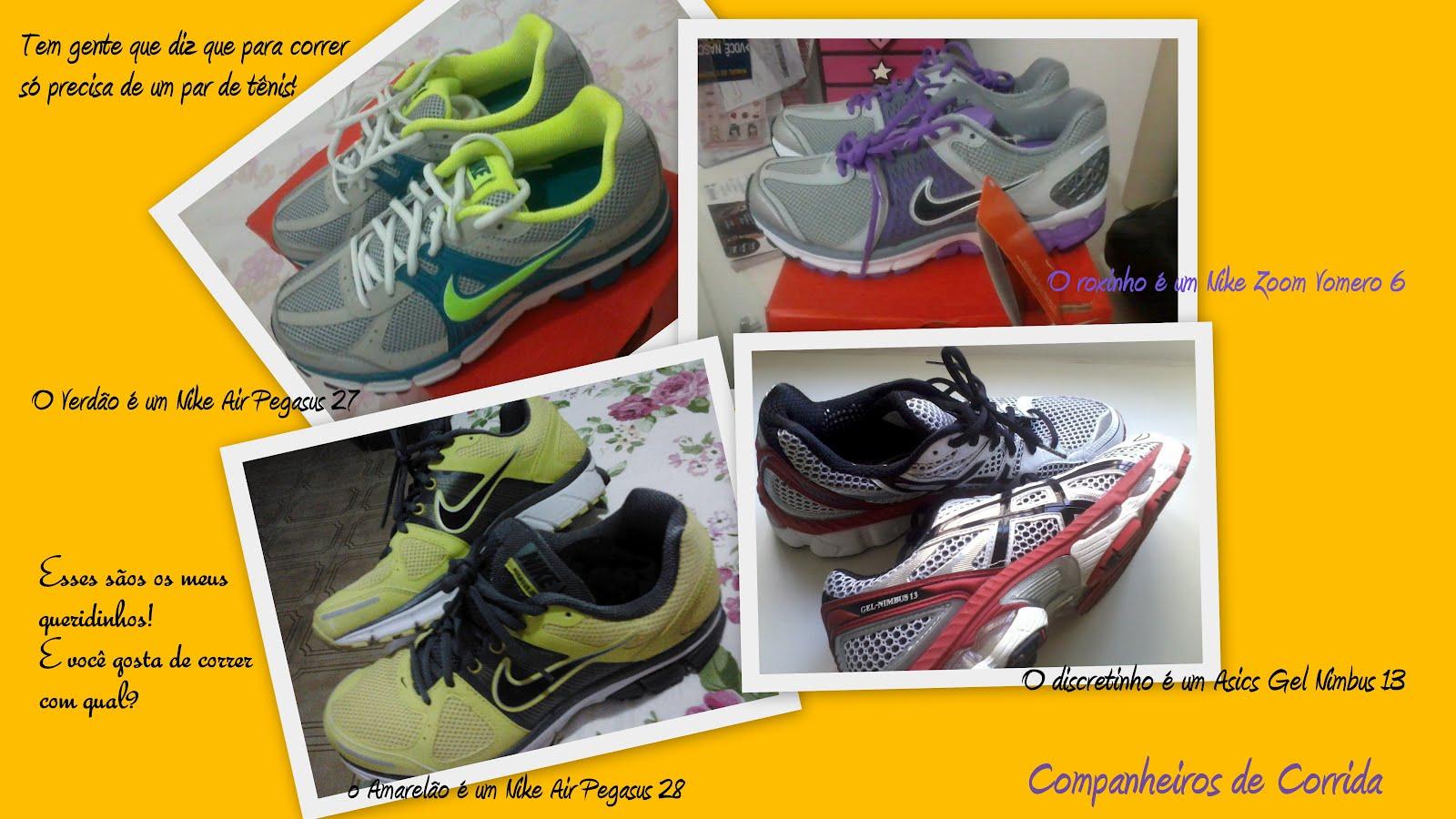 more photos affordable price new lower prices Blog da Cassinha: Qual é o seu parceiro de corrida?