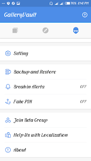 Screenshot 20170620 204834 - Simple Way To Hide Your Files Such As Musics, Images And Videos On Your Android Devices
