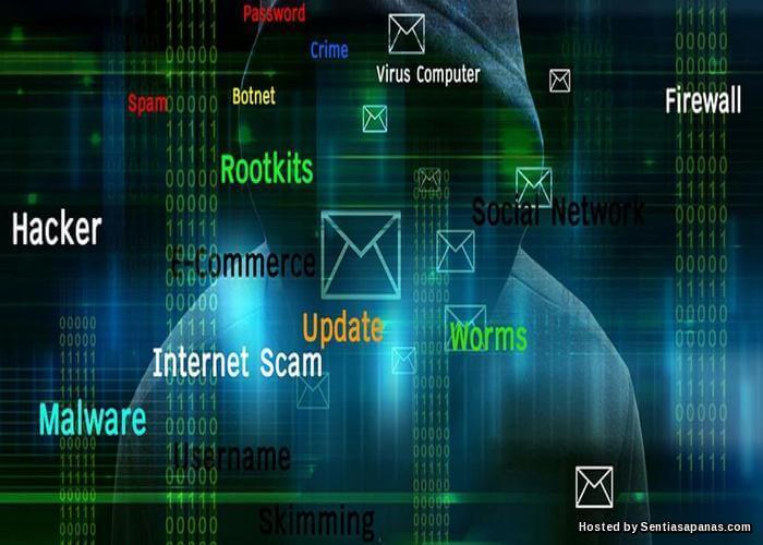 7 Jenis Penipuan Internet Yang Pakar IT Pun Boleh Terpedaya