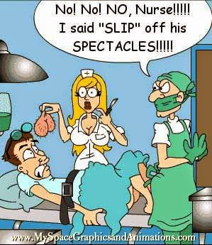 snip off testicles naughty image humor