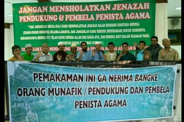 Jakarta Di Pimpin Anies, 41 Masjid Di Lingkungan Pemerintahan, Lembaga Negara, dan BUMN Terpapar Radikalisme
