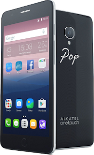 Download Firmware For Alcatel OneTouch Pop Star (5022D)