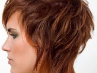 Hairstyles And Color For Medium Length Hair