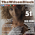 ThaWilsonBlock Magazine Issue51 featuring ALIVYA