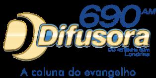 Rádio Difusora AM de Londrina PR ao vivo