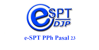 Download e-SPT PPh Pasal 23