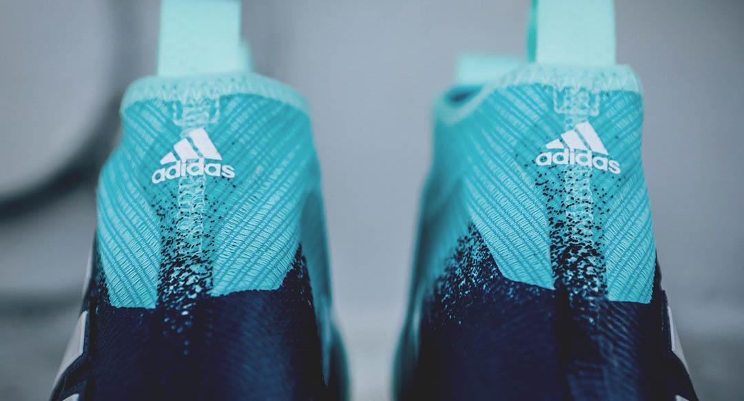 best sneakers cb4f6 4c7ef Energy aqua adidas ace purecontrol ocean storm boots released jpg 1080x582  Aqua adidas pure control ocean