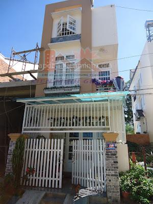 Nhà đẹp gần trung tâm Phường 2, Đà Lạt – Bất Động Sản Liên Minh N2537
