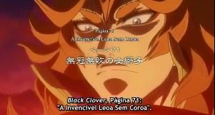 Black Clover – Episódio 71