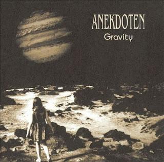 Anekdoten -  Gravity