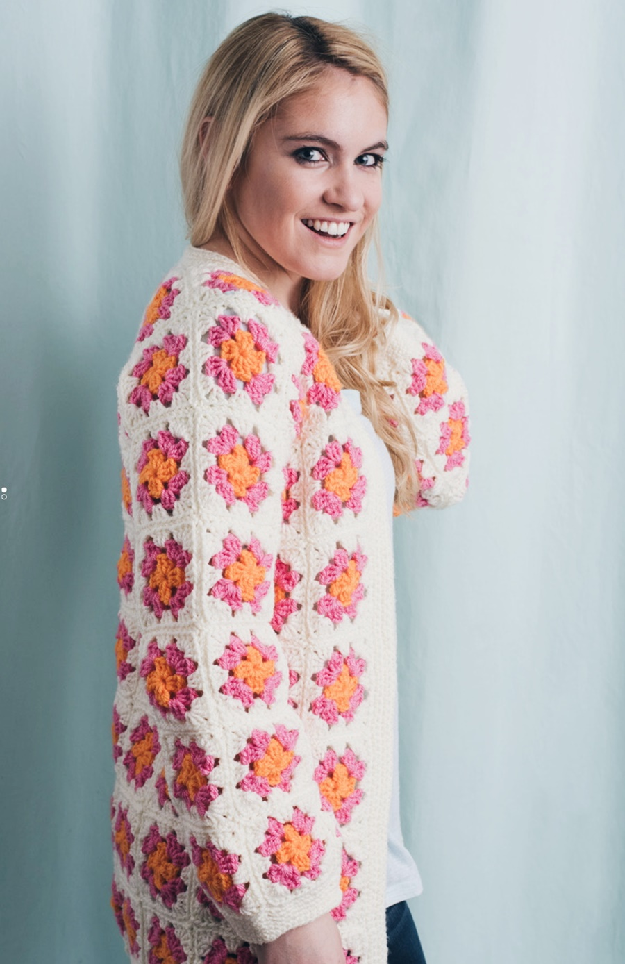 I LIKE CROCHET AUGUST – FEATURED & FAVORITE PROJECTS