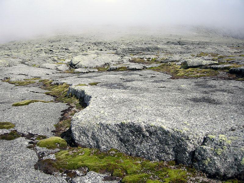 хибины юдычвумчорр плато
