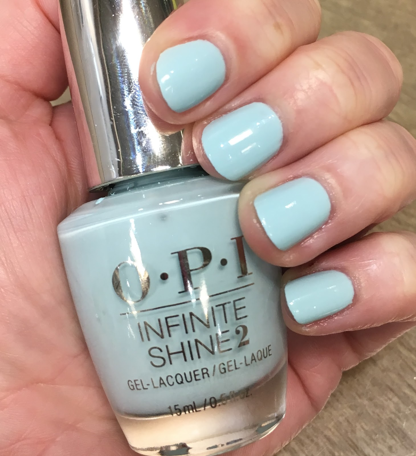 Opi Gel Nail Polish Color Chart 2017 - Creative Touch