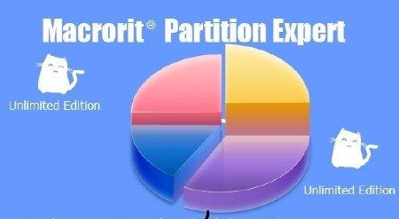 macrorit partition expert server edition 5.3.7