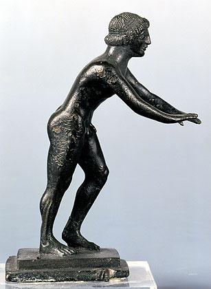 Το παραπεταμένο Μουσείο Ιστορίας των Ολυμπιακών Αγώνων