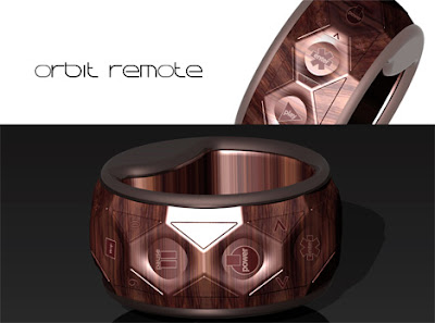 Innovative and Cool Bracelet Gadgets (15) 7
