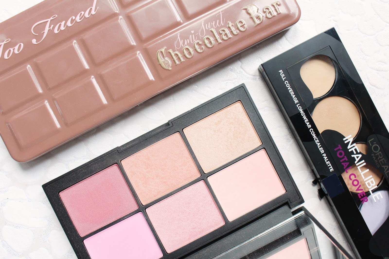 March 2017 Beauty Favourites