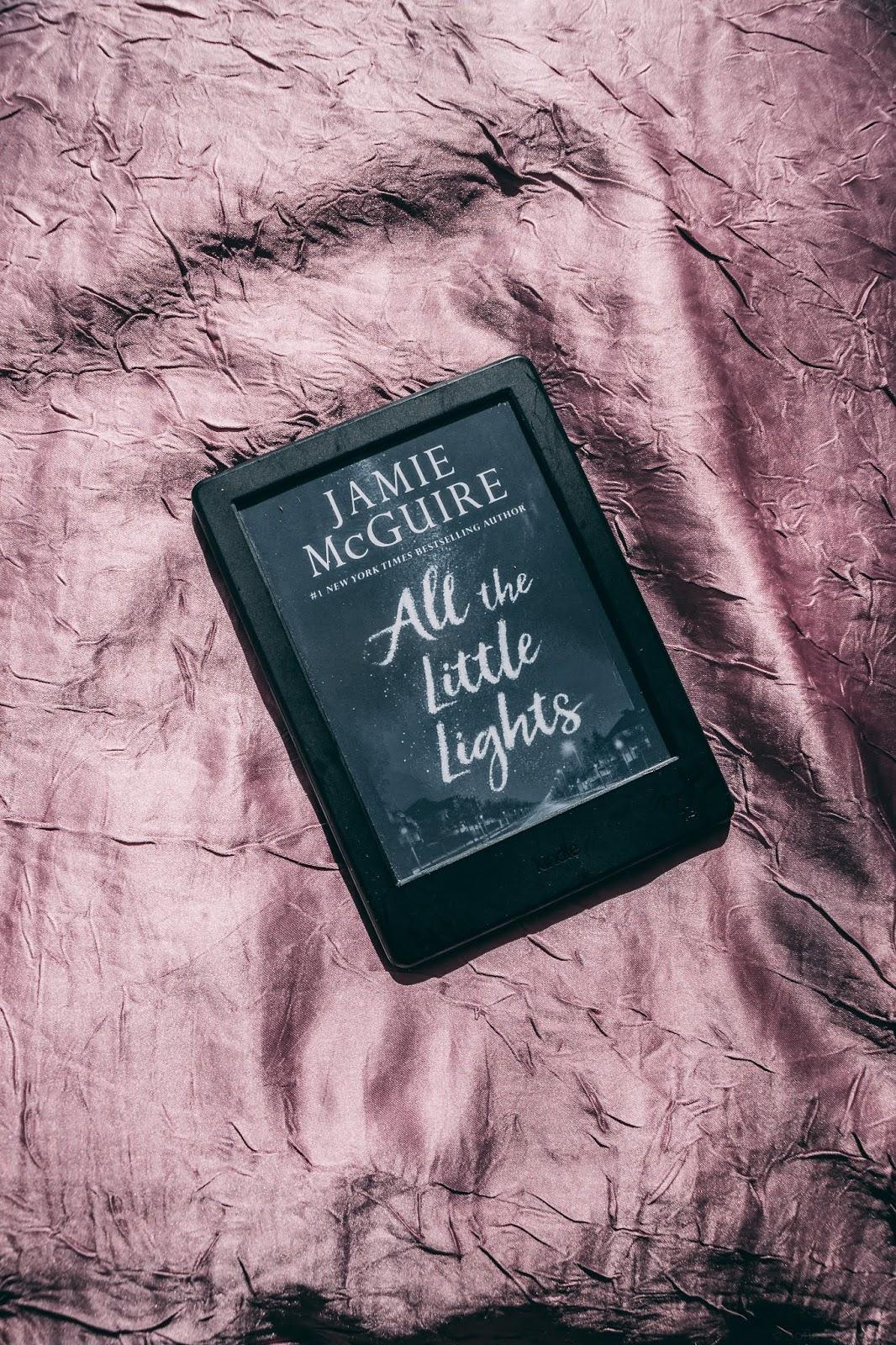 all the little lights - jamie mcguire