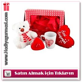 Romantik hediye önerileri