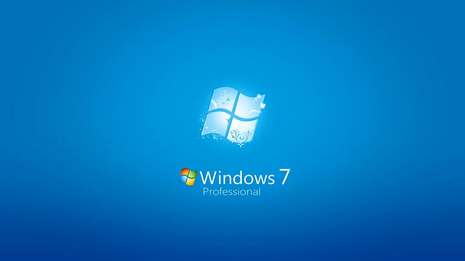 installer Windows 7 sur une virtual machine