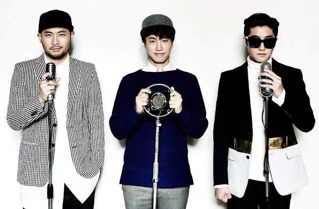 Epik High Resmi Mengakhiri Kontrak Dengan YG Entertainment
