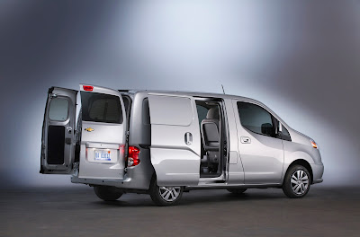 Chevrolet City Express 2018 Review, Specs, Price