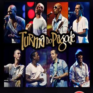 Turma do Pagode – A Gente Tem Tudo a Ver (Áudio DVD 2012)