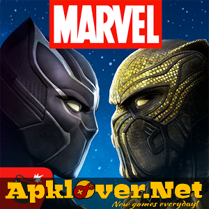 MARVEL Contest of Champions MOD APK unlimited