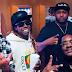 Trippie Red esteve no estúdio com Lil Wayne, Mack Maine, Gudda Gudda, e HoodBaby