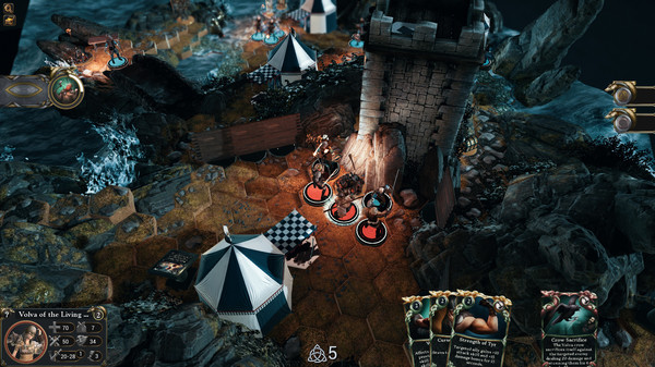 Wartile Free Download Screenshot 3