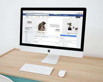 Facebook online business