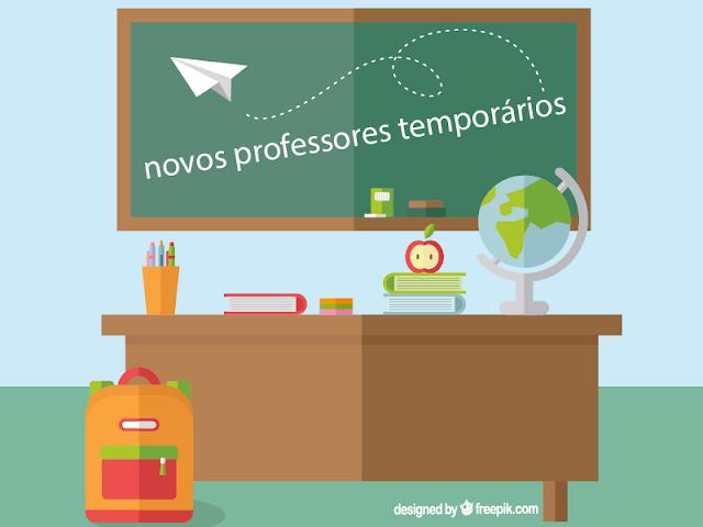 Resultado de imagem para RN CONVOCAÇÃO PROFESSORES TEMPORÁRIOS