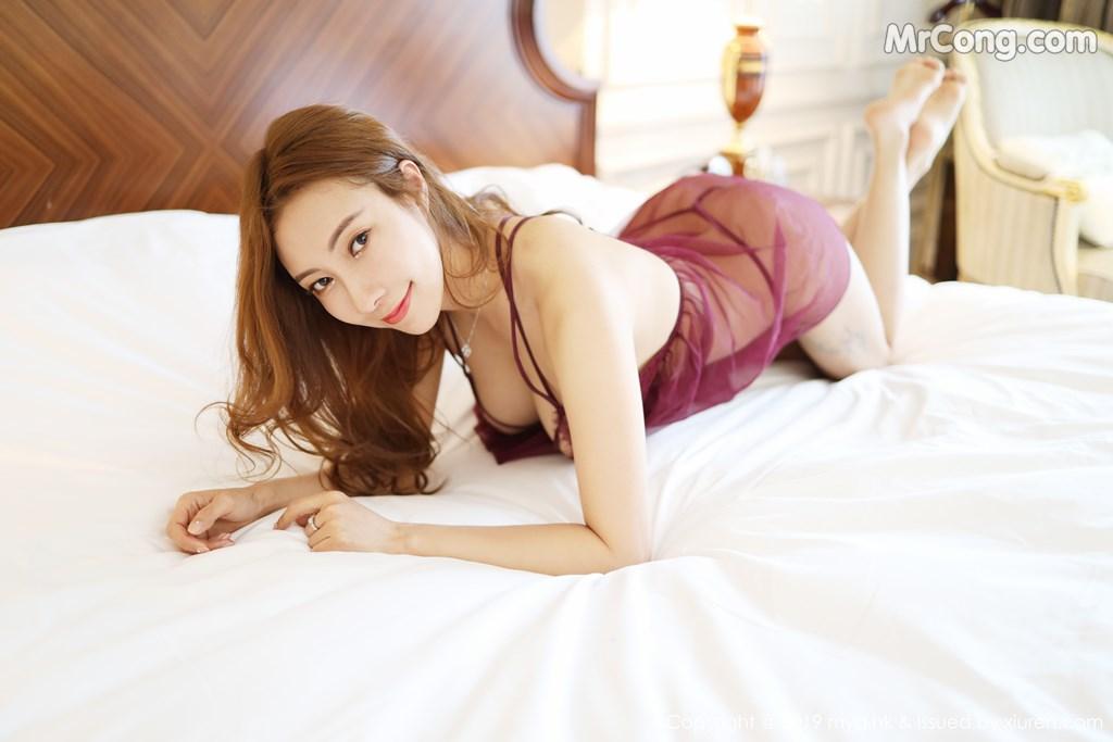 Image MyGirl-Vol.352-Victoria-Guo-Er-MrCong.com-014 in post MyGirl Vol.352: Victoria (果儿) (40 ảnh)