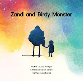 storyberries - funny short stories for kids : Zandi and Birdy