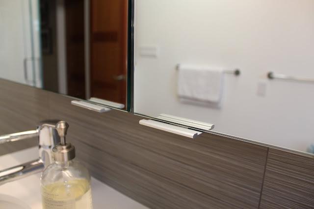 Mid Century Modern Knobs Towel Bars Toilet Paper Holder