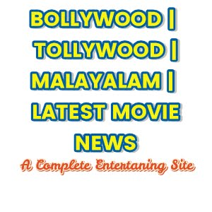 Bollywood | Tamil | Telugu | Malayalam Movie News