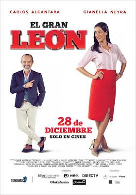 El Gran León 2017 Custom HD Latino 5.1