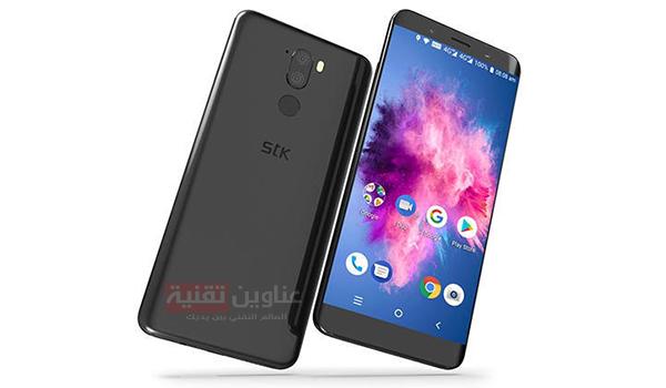 مراجعة هاتف STK X2 الذي أبهر العالم بتصميمه