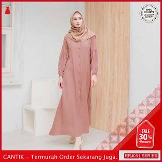 Jual RRJ051D90 Dress Riza Maxy Wanita Vg Terbaru Trendy BMGShop