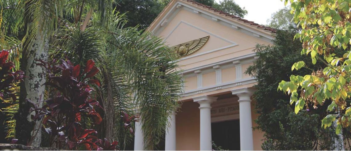 Vila Izabel - Instituto Neo-Pitagórico