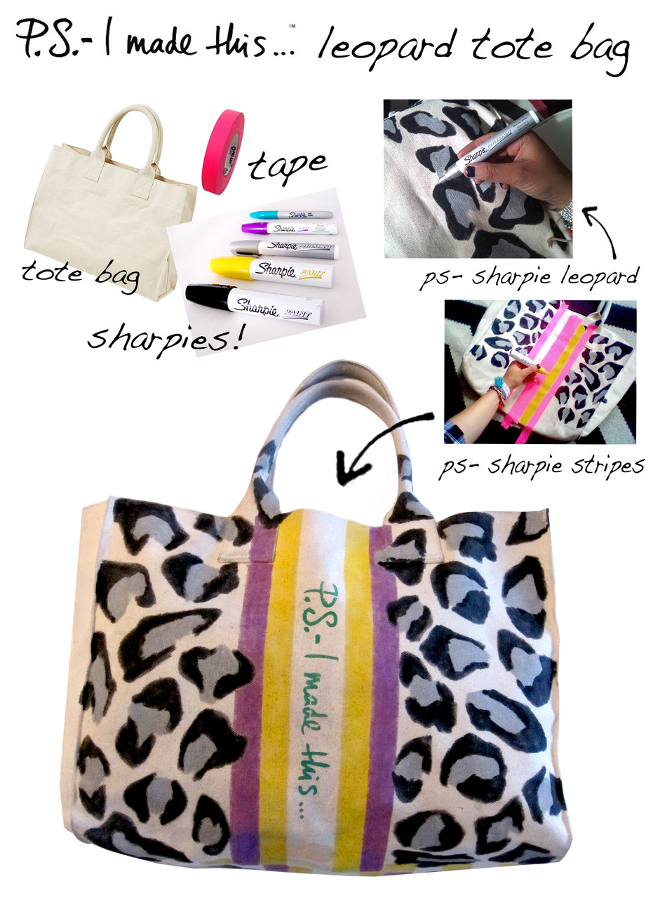 Sharpie Projects For Decor Style And Upcycling Square