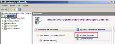 Instalar Servicios de dominio de Active Directory en Windows Server 2008