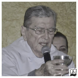 Padre Miguel Reynaud