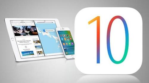 Cara Mencicipi iOS 10 Public Beta