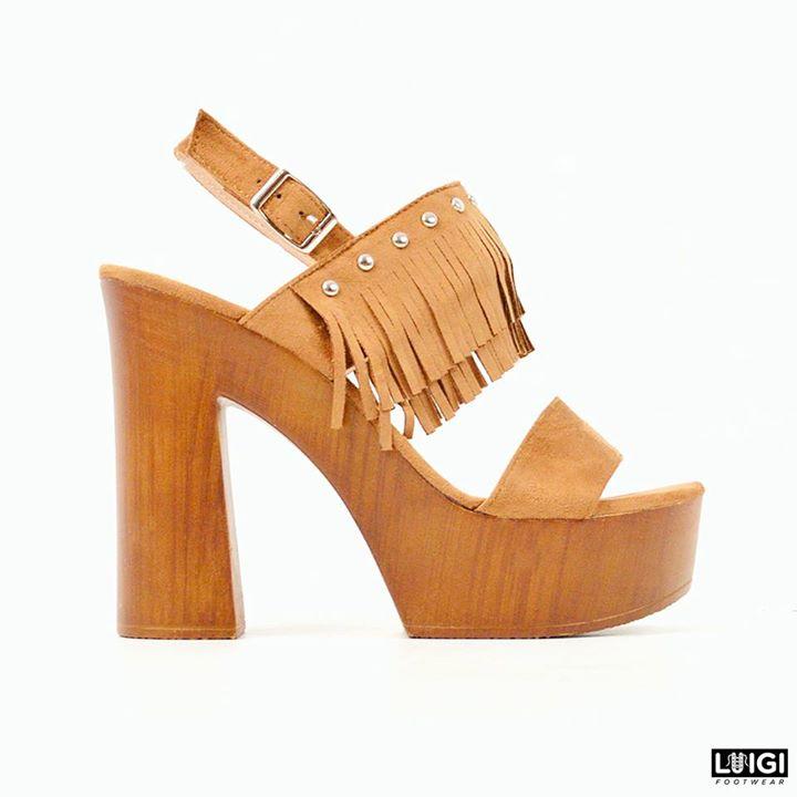 27435c0711b Γυναικεία Παπούτσια, Ανδρικά Παπούτσια | LUIGI FOOTWEAR : Πέδιλα ...