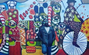 South Africa based Ghanaian rapper and TV host Kwaku T involved in near fatal fire accident