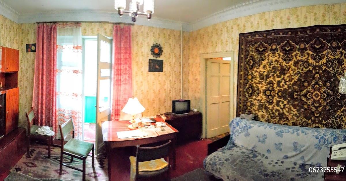 3-комнатная сталинка на 97 квартале по пр. Гагарина, 28 на 2/3 эт. дома. Объект продан