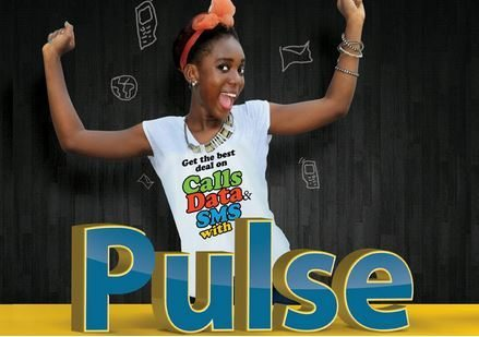 Enjoy 11k pers second and 500MB for #25 on New MTN Pulse  - Latest