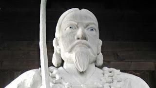 人文研究見聞録:ニギハヤヒの初代統一王朝天皇説