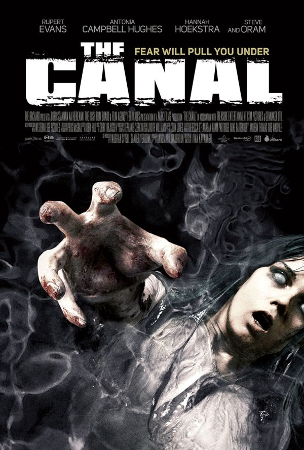 The Canal   2014  hdrip ταινιες online seires oipeirates greek subs